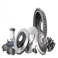 Brake Parts Manufacturers