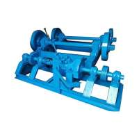 RCC Pipe Making Machine Importers