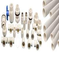 PVC -U Pipes Manufacturers