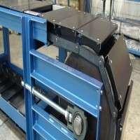 Slat Chain Conveyors Manufacturers