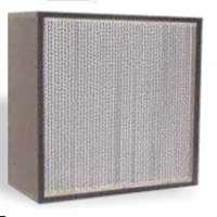 High Temperature Filters Manufacturers