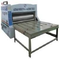 Corrugated Box Printing Machine Manufacturers