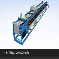 Horizontal Belt Filters Manufacturers