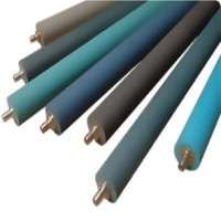 Printing Rubber Roller Manufacturers