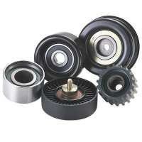 Tensioner Bearing Manufacturers