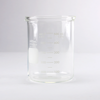 Glass Beakers Manufacturers