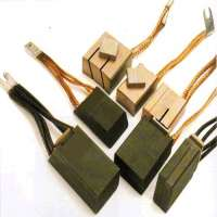 Industrial Carbon Brushes Manufacturers