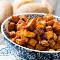 Sweet Potatoes Manufacturers