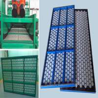 Shale Shaker Screen Manufacturers