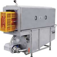Crate Washer Manufacturers