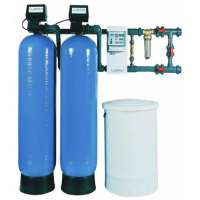 Water Softeners Manufacturers