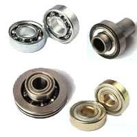Non Standard Bearings Manufacturers