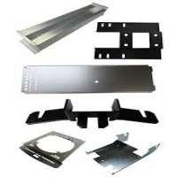 Sheet Metal Fabrication Parts Manufacturers