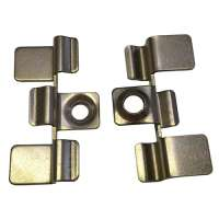 Fixing Clips Manufacturers