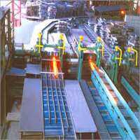 Rolling Mill Plants Manufacturers