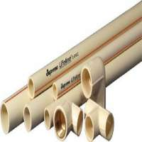 Supreme CPVC Pipe Manufacturers