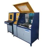 Burst Pressure Test Bench Manufacturers