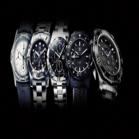 Luxury Watches Manufacturers