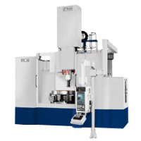 CNC Vertical Turning Machine Manufacturers