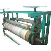 Fabric Embossing Machines Manufacturers