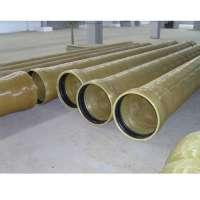 Fiberglass Pipes Manufacturers