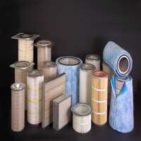 Dust Collection Filter Manufacturers