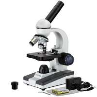 Light Microscope Manufacturers
