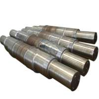 Eccentric Shafts Manufacturers