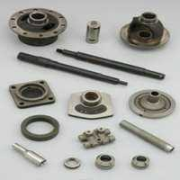 Precision Automotive Parts Manufacturers
