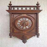 Antique Wooden Clock Manufacturers