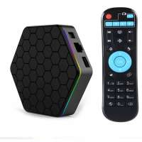 Android TV Box Manufacturers