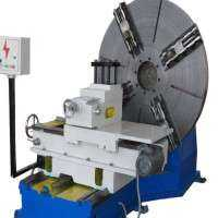 Facing Lathe Machine Manufacturers