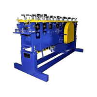 Rolling Shutters Making Machine Manufacturers