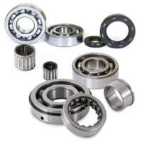 Engine Bearings Manufacturers