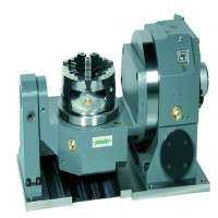 CNC Rotary Tables Manufacturers