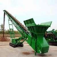 Stacking Conveyors Manufacturers