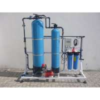 Iron Removal Filters Manufacturers