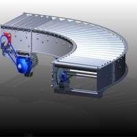 Curve Conveyor Manufacturers