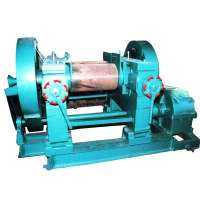 Rubber Grinding Machine Manufacturers
