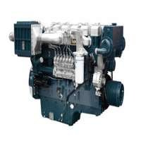 Marine Diesel Propulsion Engine Manufacturers