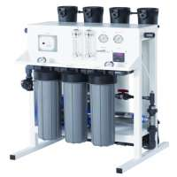 Commercial Reverse Osmosis System Manufacturers