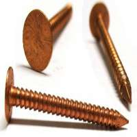 Copper Fastener Manufacturers