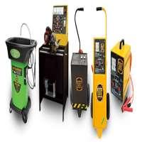 Automotive Testing Equipment Manufacturers