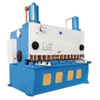 Plate Cutting Machines Importers