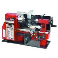 Metalworking Lathe Manufacturers