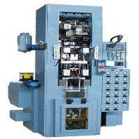 Compacting Press Manufacturers