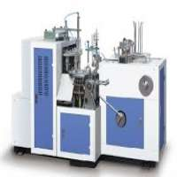 Paper Cup Making Machine Importers