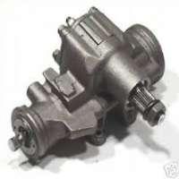 Steering Gear Manufacturers