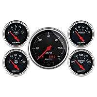 Automotive Meter Assemblies Manufacturers