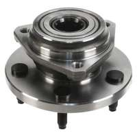 Auto Wheel Hub Bearing Manufacturers